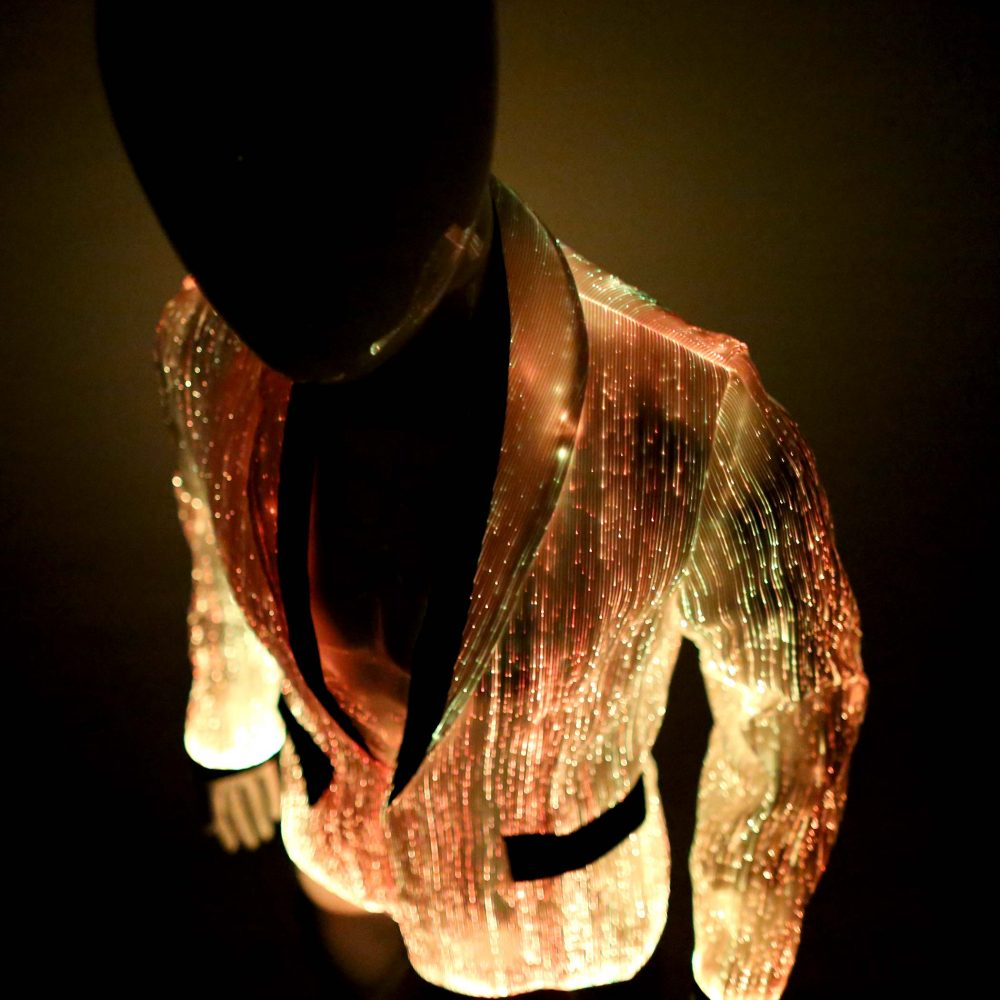 Glowing Jackets for men