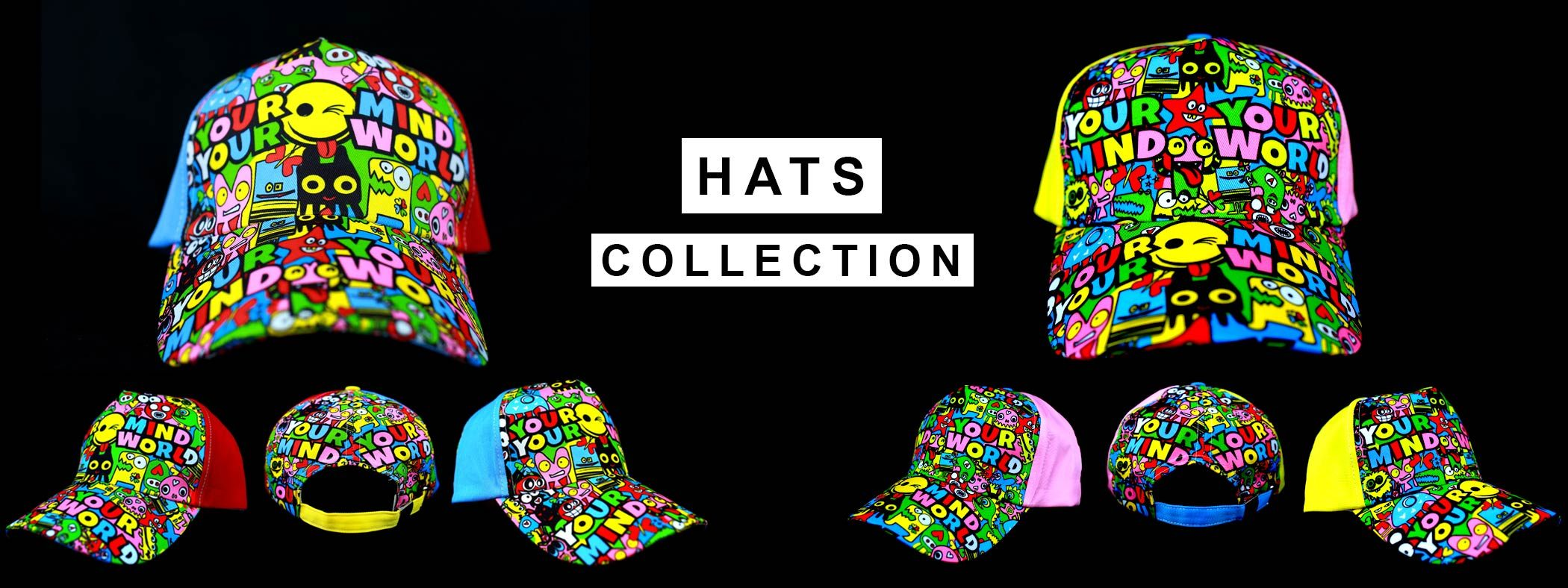 YMYW-Hats-Collection-Banner