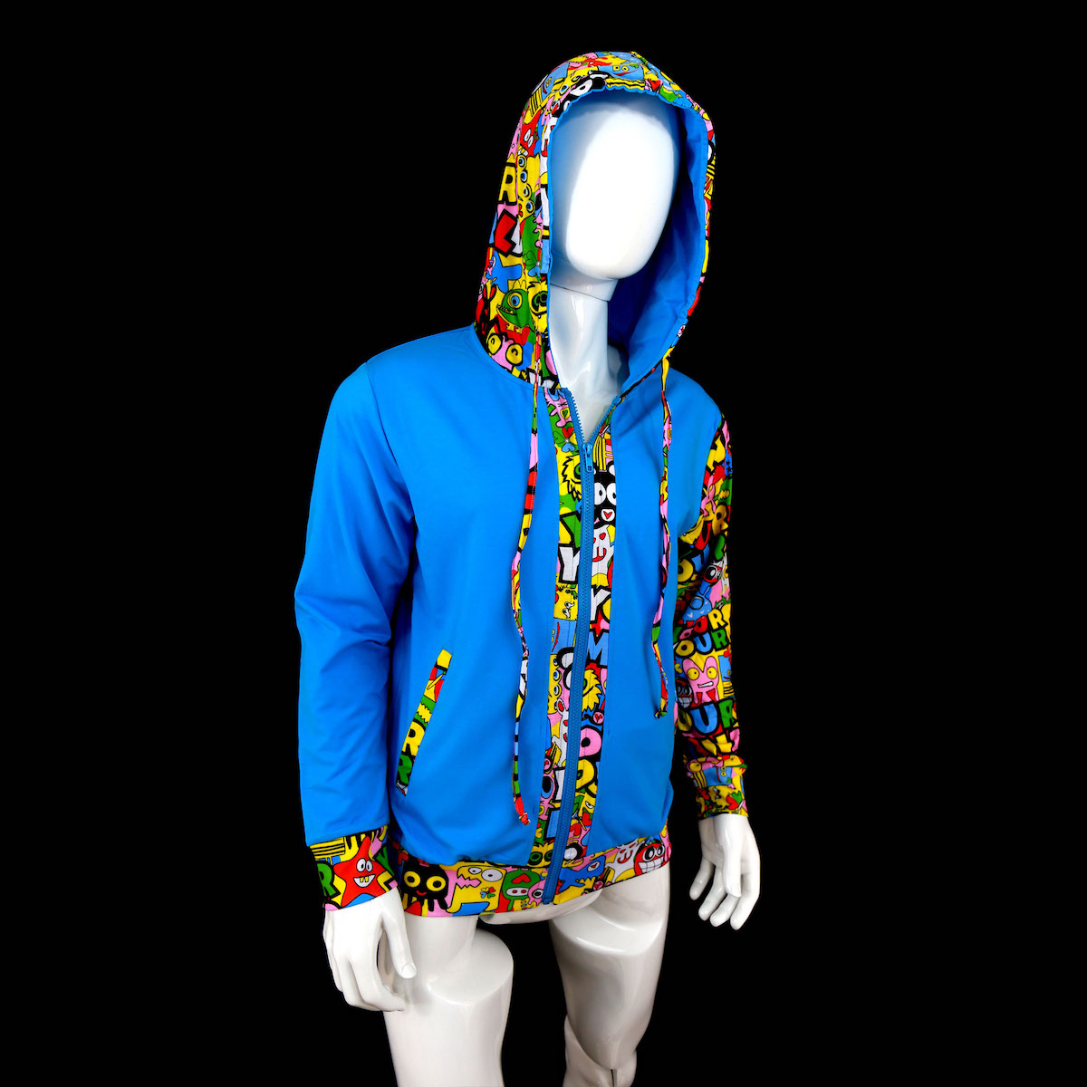 da8644fc Cool Hoodies for Men, Cool Unique Hoodies - YourMindYourWorld