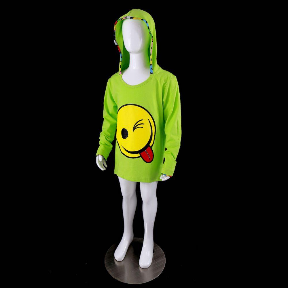 graphic sweatshirts