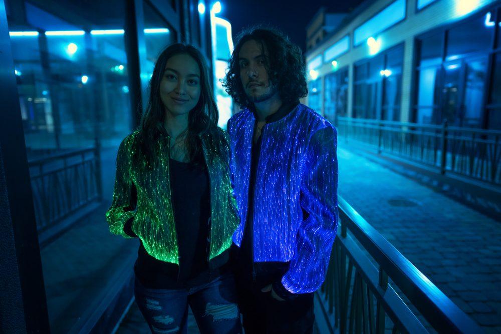 LED Jackets