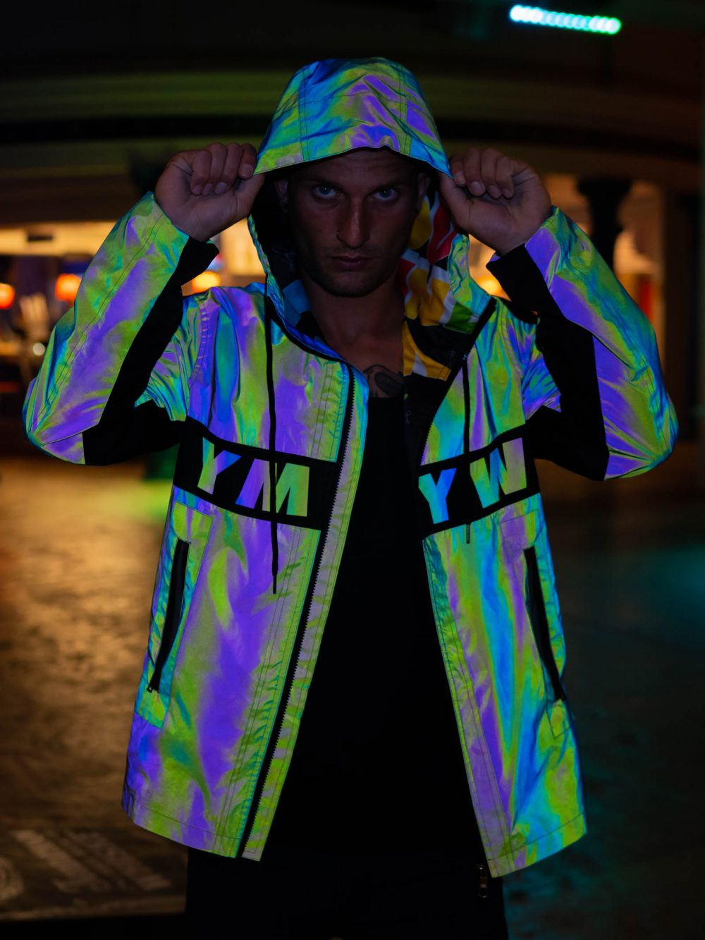 adidas xeno jacket for men