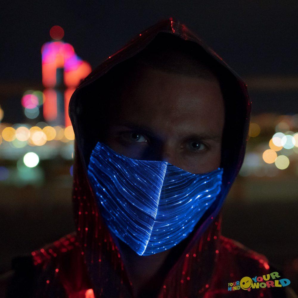dj mask