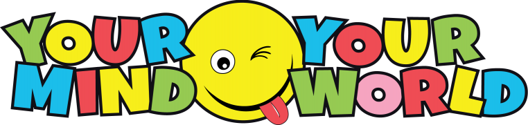 Your Mind Your World Brand Logo