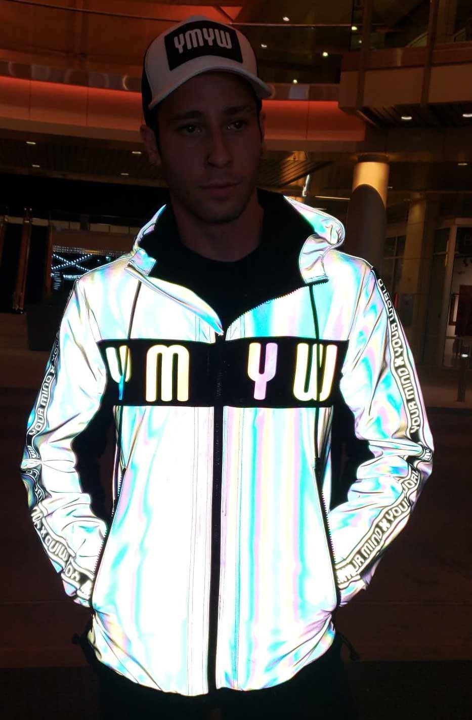 xeno jacket