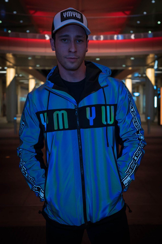 xeno jacket for men