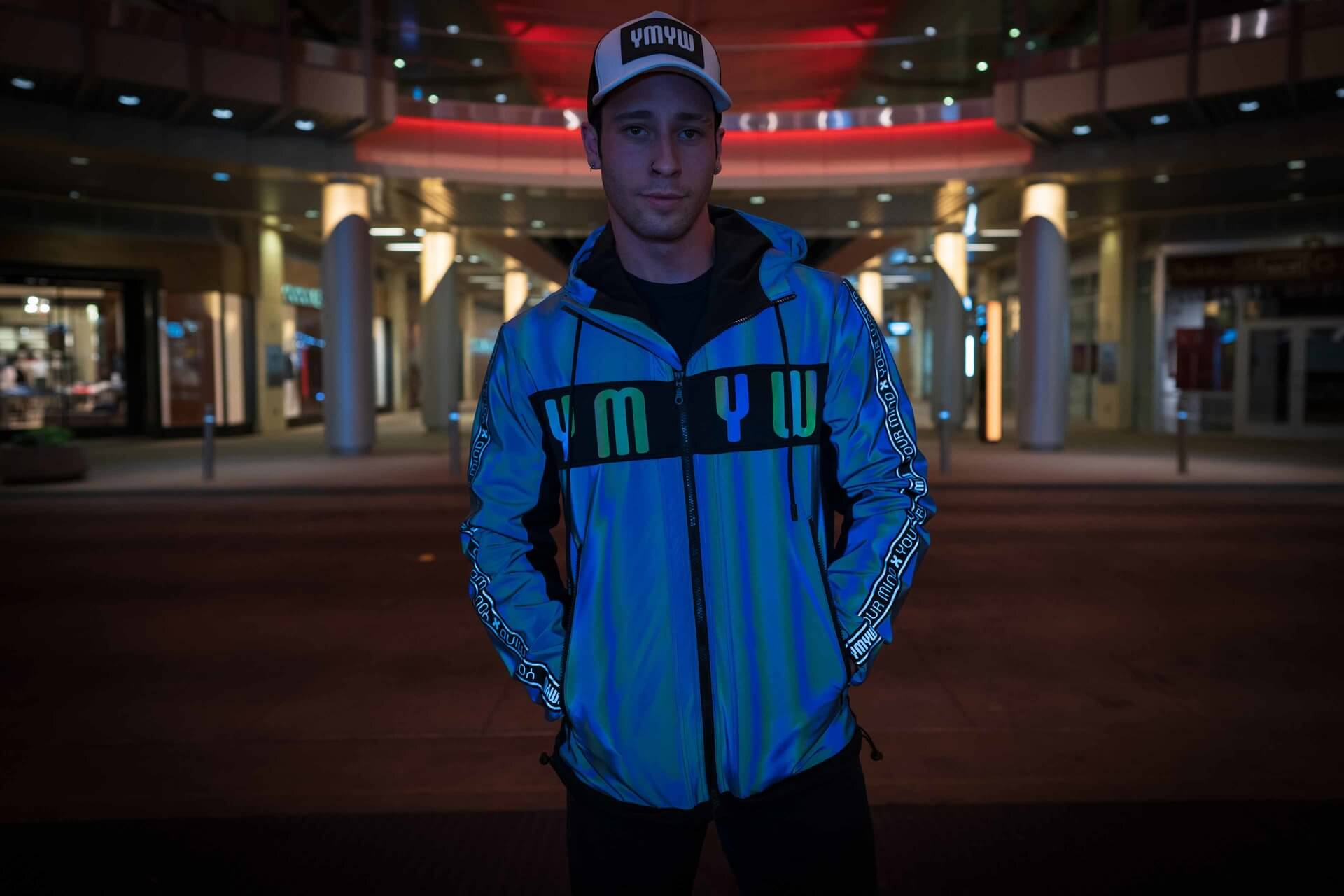 Xeno Reflective Jacket