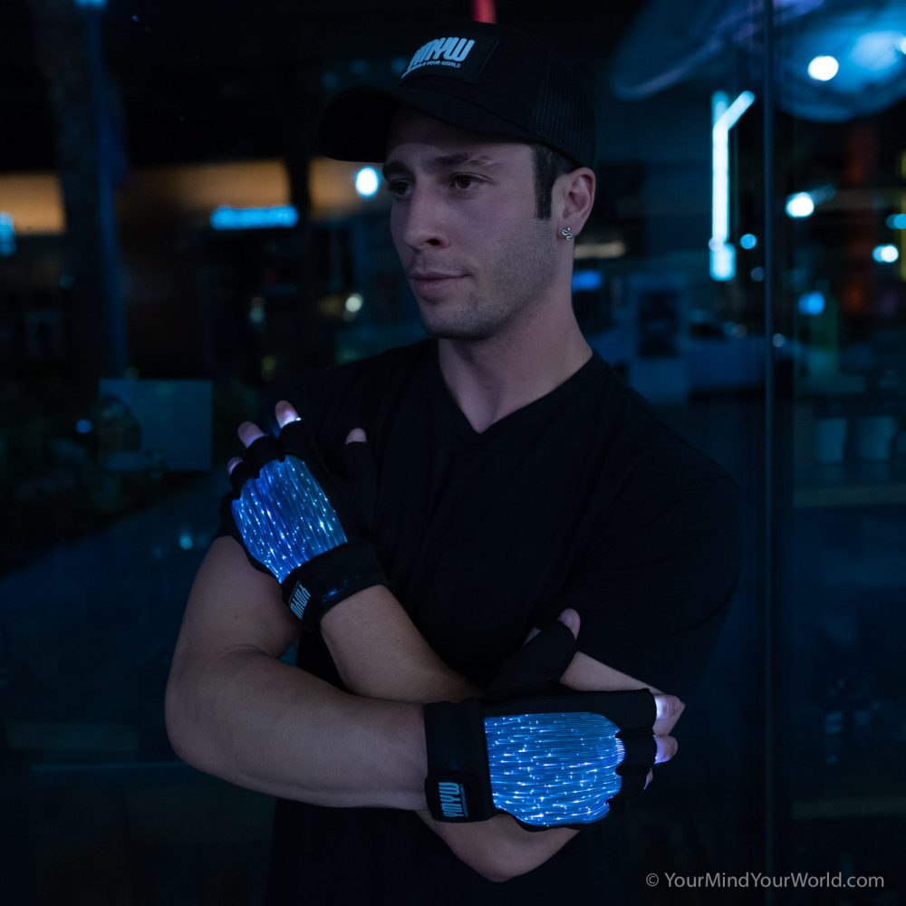 light-up-gloves for men