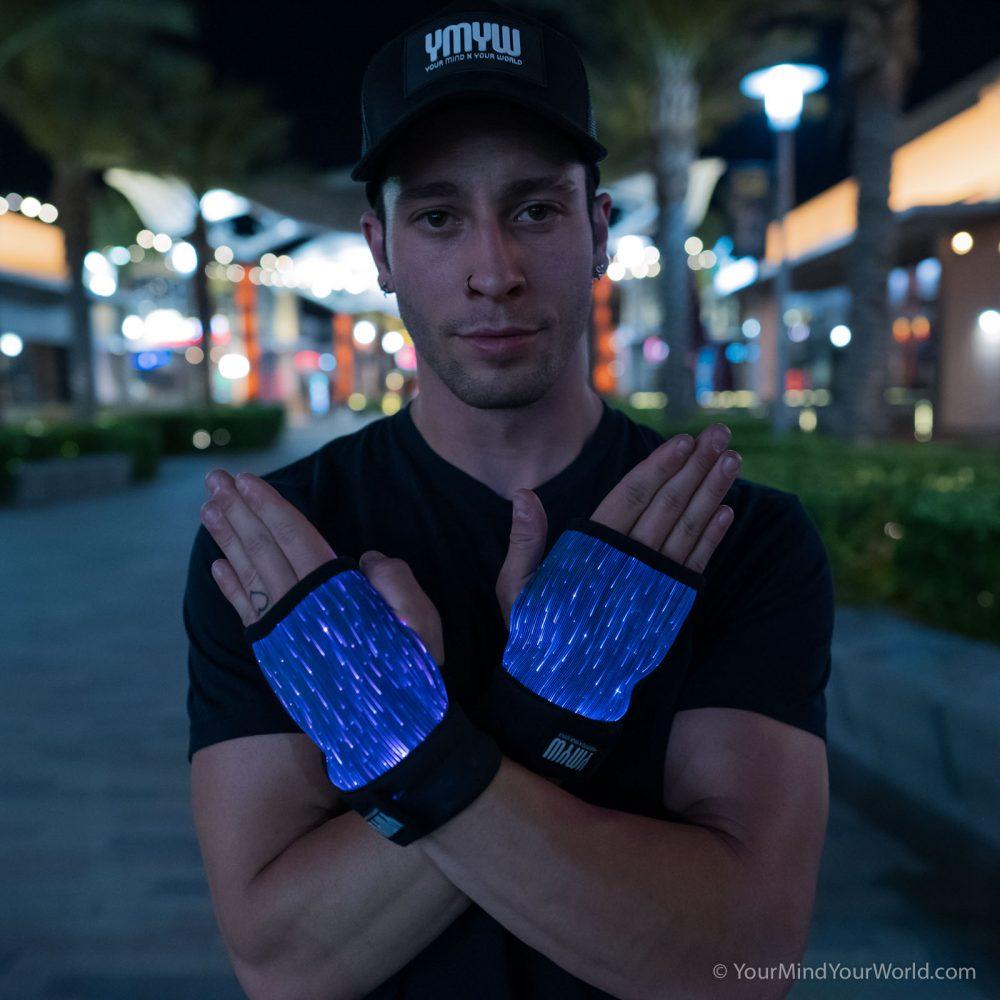light-up-gloves for men
