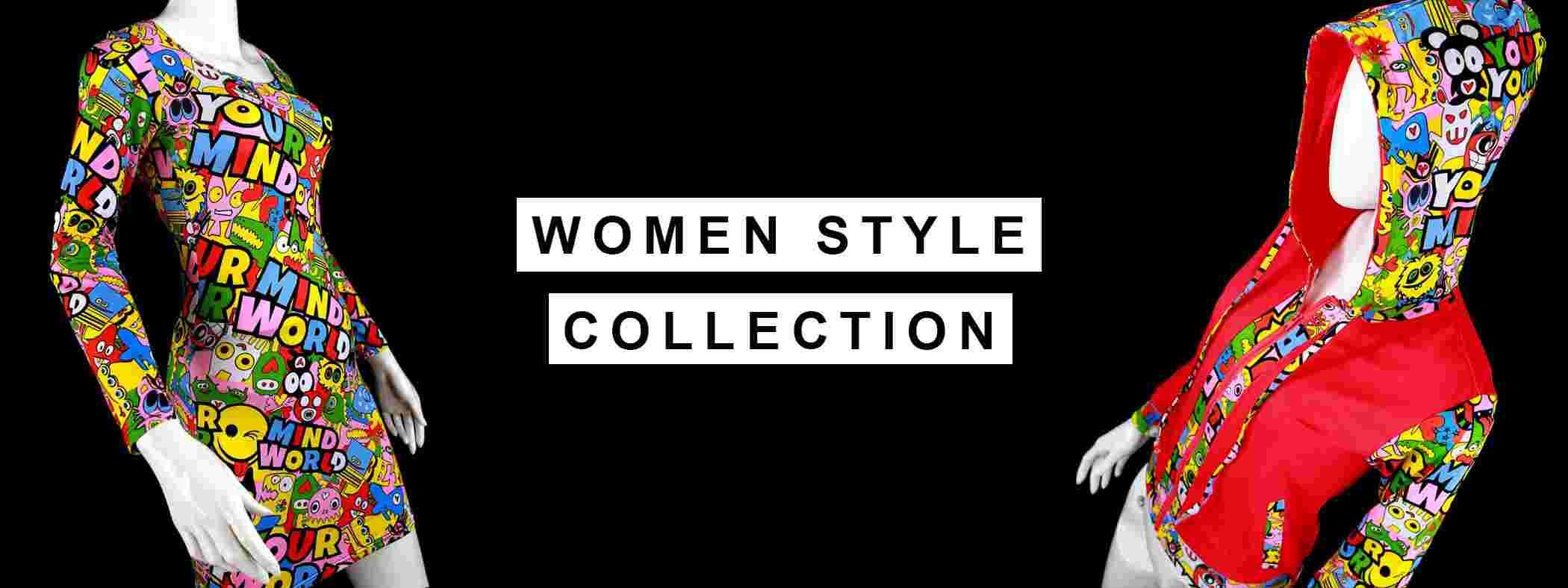 YMYW-Women-Style-Collection-Banner